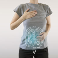 Comment le stress agit sur l'intestin (colon irritable) ?
